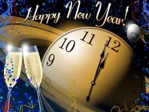 mid-night-new-year